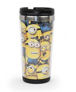 Minions-Thermobecher-Millions-of-Minions-Coffee-to-go-Becher-0