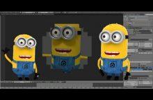 Minions Kurzfilm selber erstellen